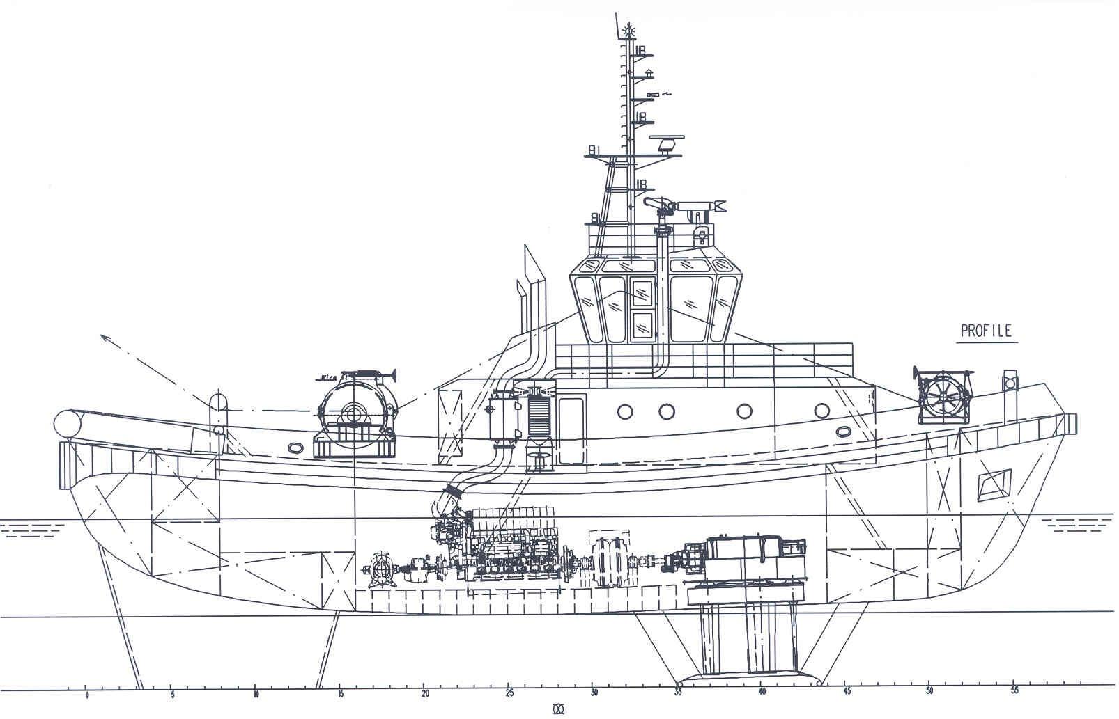 Marex OS – Hruškar Marine d o o